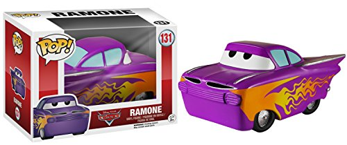 Funko Pop Ramone (Cars 131) Funko Pop Cars