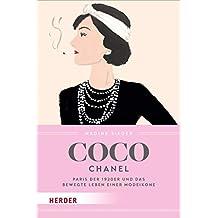 Suchergebnis Auf Amazon De Fur Coco Chanel Bucher