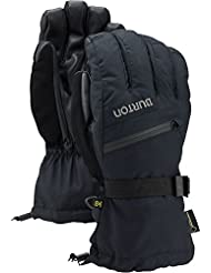 Burton Gore Glove - Color:True Black - Talla:L - Guantes de snowboard y ski para hombre