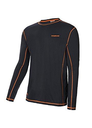 Trangoworld Boal Shirt, Herren L Schwarz Preisvergleich