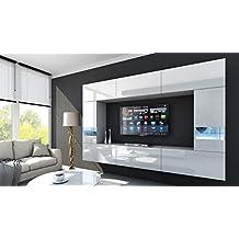 suchergebnis auf f r wohnwand h ngend. Black Bedroom Furniture Sets. Home Design Ideas