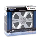 Verbatim Corporation 95089 Mini DVD-R 1,4 Go 4 x Digitalmov (Discontinued par Le Fabricant)