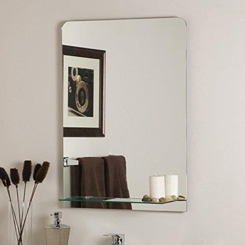 SDG Frameless Mirror M-127