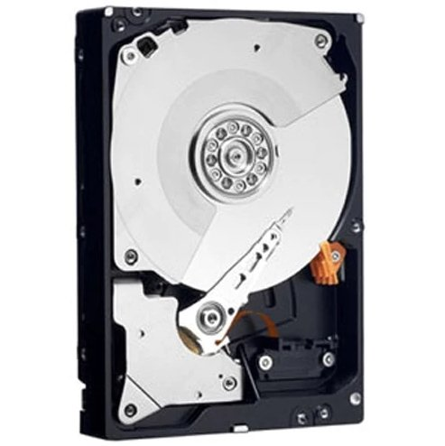 9WE066-150 - DELL 6GBPS SAS 2.5\ HP HDD - FESTPLATTE - SERIAL ATTACHED SCSI (SAS)""