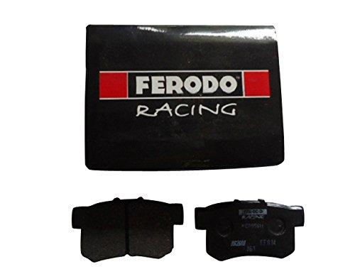 Ferodo Racing FCP956H Serie Pastiglie Freno