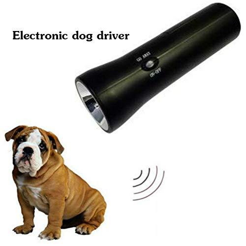 MUXAN Handy Gesteuertes Gerät,LED Brenner Sensor, elektronischer Windsensor, Positionsdetektor zur Erfassung der Tierrichtung im Voraus