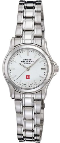 Orologi da Donna SWISS MILITARY Swiss Military 18200ST-2M
