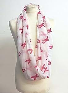 Infinity Scarf Jersey Or Chiffon Galaxy 6 Design Unisex Fashion Loop Scarves