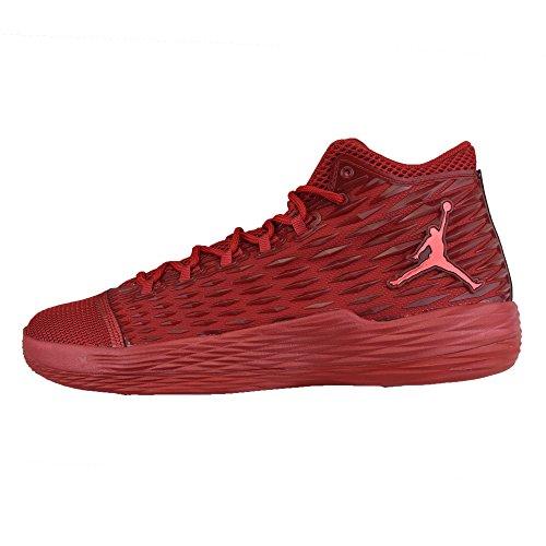 Nike JORDAN MELO M13 881562-618 49.5 (Jordan Melos)