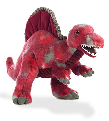Aurora World 60691 15-Inch Spinosaurus Plush Toy