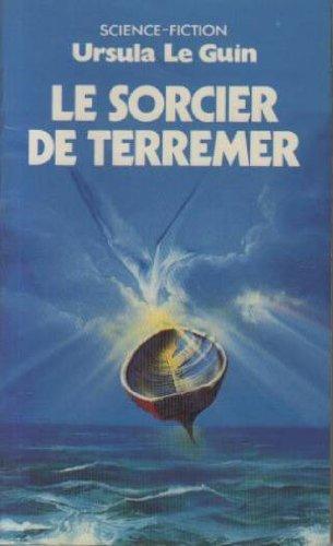 Le sorcier de Terremer : Collection : Science fiction pocket n° 5201