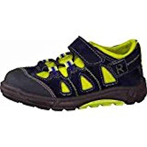 Ricosta 4224900-179, Sneaker bambini Blau