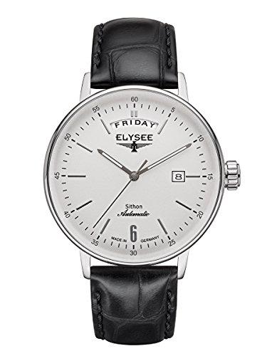 Elysee Sithon Automatic Calendar - Herrenuhr 13297