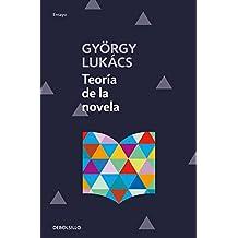 Teoría de la novela (ENSAYO-LITERATURA)