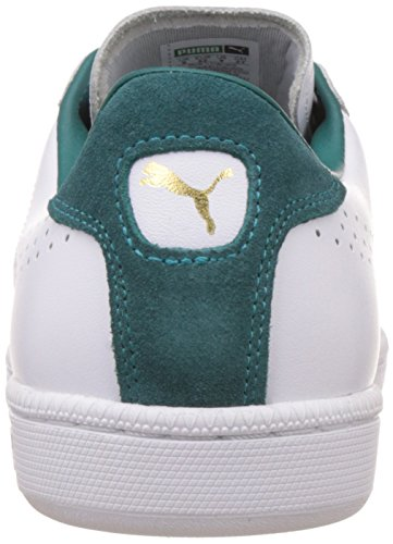 Puma Match 74 UPC, Baskets Mode Mixte Adulte Blanc (White/Storm 06)