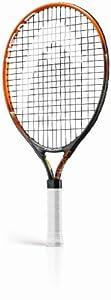 Head Kids Radical 23 Tennis Racket Review 2018
