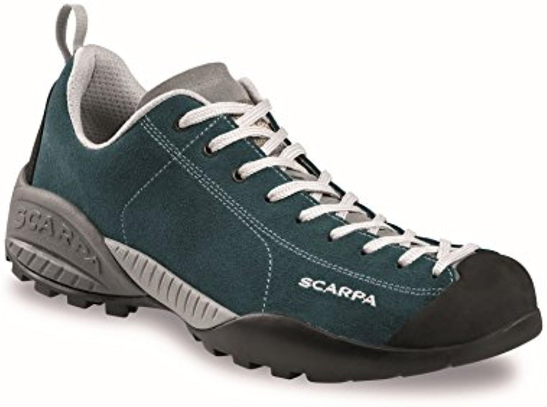 Mojito Zapatillas para hombres/Zapatos de tiempo libre - 39.5, otros, azul lago  -