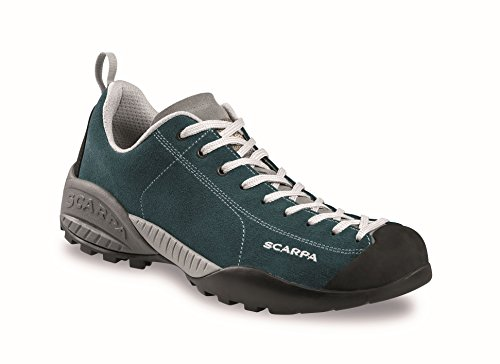 SCARPA MOJITO AGRUME FOR TREKKING VIBRAM Lake Blue