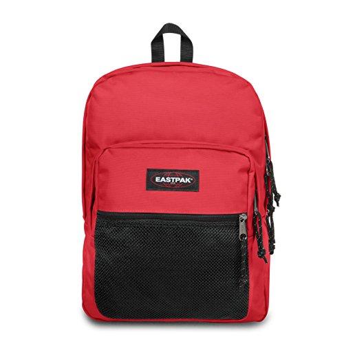 Eastpak Pinnacle Sac à dos, 42 cm, 38 L, Rouge (Risky Red)