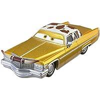 Cars 3 - Coche Tex (Mattel FJH97)
