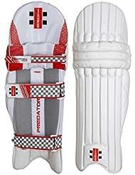 GN Predator 3450almohadillas para bateador de críquet, L
