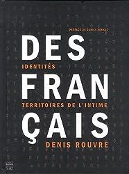 Des Français : Identités, territoires de l'intime (exposition, Arles, Eglise Saint-Blaise, du 7 juillet au 20 septembre 2014)