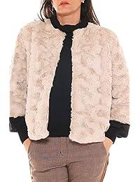Amazon.it  MADE IN ITALY - Freesketch   Donna  Abbigliamento 31122651cdb
