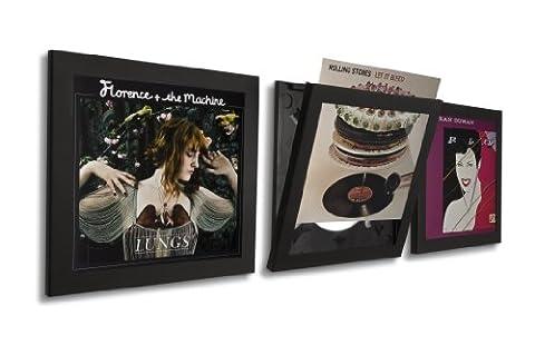 Cadre Pour Vinyle - Cadre Vinyle: Art Vinyl Play & Display