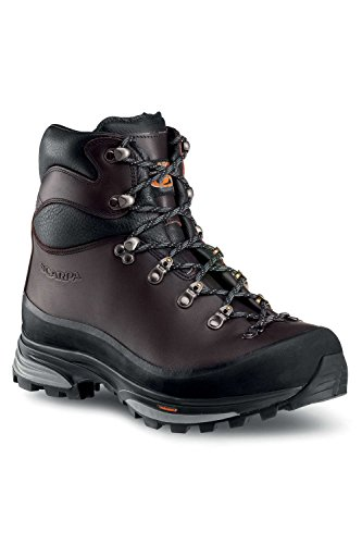 scarpa Men's SL aktiv - - Bordo
