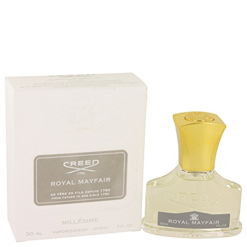 royal mayfair de creed