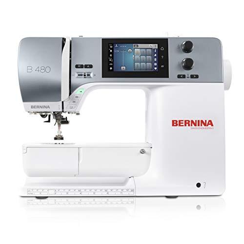 Bernina 480 Nähmaschine 4er Serie