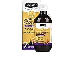 Preisvergleich für Manuka-Honig- und Schwarze Johannisbeerenelixir 200 ml