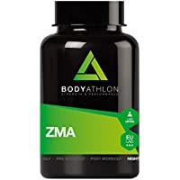 ZMA - Zinco Magnesio e Vitamina B6 (pirodisina) - 90 capsule