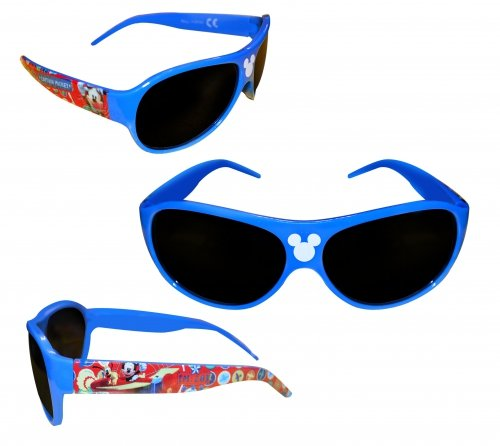 Disney Mickey Mouse Sunglasses Plastic Sunglass