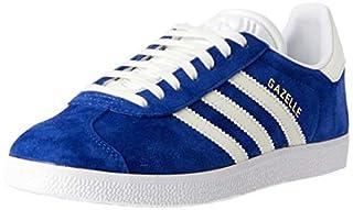 adidas Gazelle, Zapatillas para Hombre, Azul (Mystery Ink/Off White/Footwear White 0), 44 EU (B07D75SFR2) | Amazon price tracker / tracking, Amazon price history charts, Amazon price watches, Amazon price drop alerts