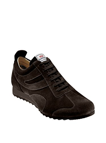 Superga , Baskets mode pour homme Marron - Dk Coffee