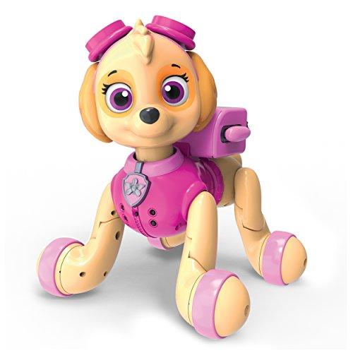 Zoomer Interactivo Mascota - Stella 6032941 - La Patrulla Pat
