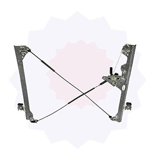 Online Automotive olawpr3495r Premium vorne Treiber Seite - Treiber-fenster Motor