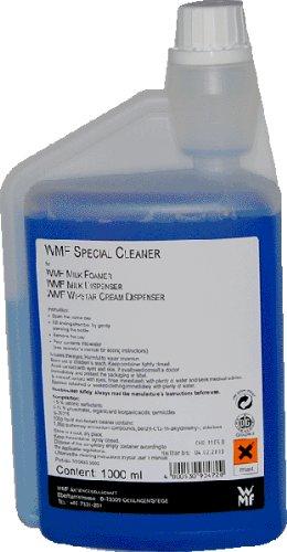 WMF / Schaerer Spezial Milchschaum-Reiniger für Milchschäumer 5 x 1l für Presto, Prestolino,...