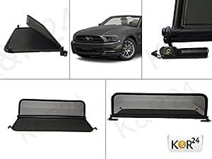 Filet Anti-Remous Coupe de vent Ford Mustang V cabriolet produit de grande qualité