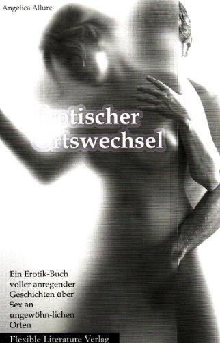 Erotische Ortswechsel: Ein Erotik-Buch voller anregender Geschichten über Sex an...