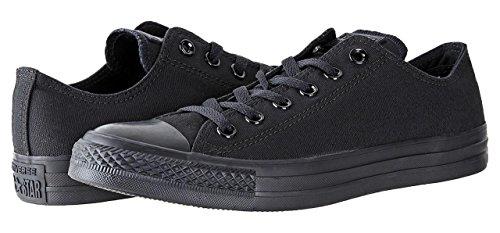 Converse , Baskets pour homme noir noir Schwarz Schwarz