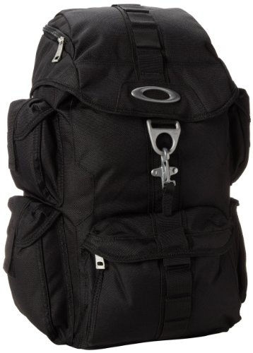 Oakley Dry Goods Pack Tasche schwarz