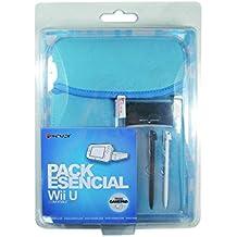 Blade - Pack Esencial (Funda/2 Lápices/Protector De Pantalla/Gamuza) (Nintendo Wii U)
