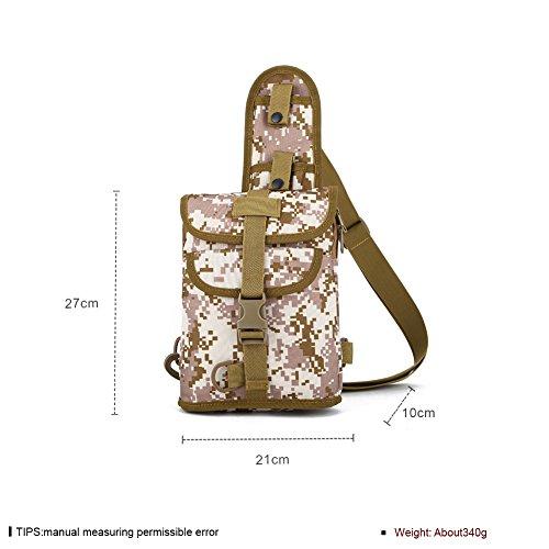 Faysting EU borsa a tracolla spalla borsa pacchetto vari colori scegliere buon regalo per uomo studenti F