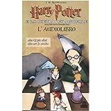 Harry Potter e la pietra filosofale letto da Giorgio Scaramuzzino. Audiolibro. 8 CD Audio (Vol. 1)