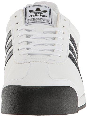 Adidas Zx Flux (nucleo nero / corsa Bianco) Scarpe Aq4902 (7) White/Black/Dark Onix