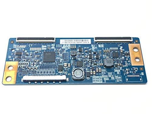 TV T-Con Tcon Board T500HVD02.0 50T10-C00 komp mit LED TV Sanyo 42CE670LED