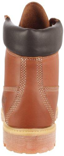 braun Premium Wheat Timberland Boot Boots Combat 6 Herren tb010061713 F0RRanq6x