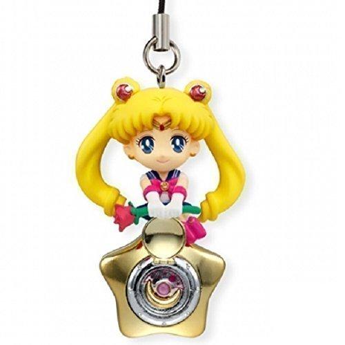Accesorio Sailor Moon - Colgante